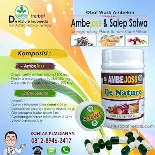 obat ambeien herbal asli yang ampuh Aman Dan Paling Berkualitas