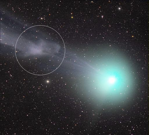 spaceweathercom news and information about meteor - 512×465
