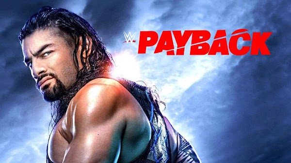 Ver Wwe Payback En Vivo 2020 - Fox Action