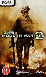 call of duty modern warfare 2 pc voces en espanol D NQ NP 199611 MLA20612981180 032016 F - Call of Duty Modern Warfare 2 + 2 DLC