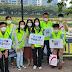 명절 이후 코로나19 확산 방지를 위한 「광명시민 마스크 착용 및 집콕 실천 캠페인」 진행