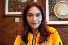 Sari Yuliati: Saya Tidak Berambisi Menjadi Ketua DPD Golkar NTB