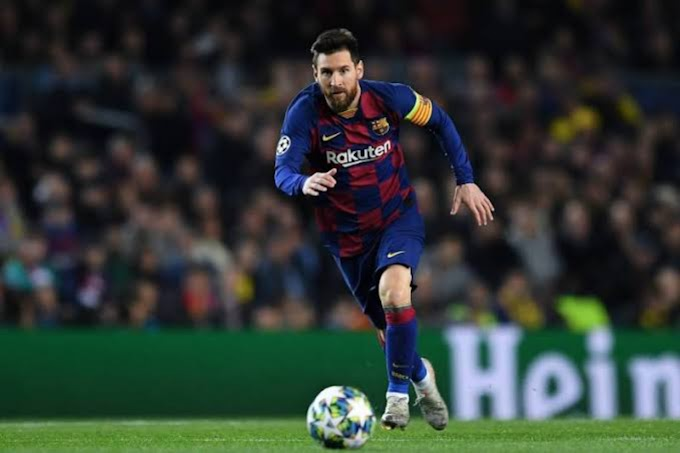 Messi: Retirement is approaching but Barcelona should have no exit fears