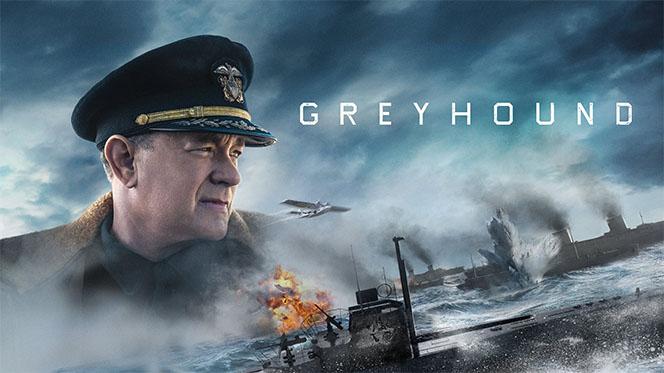 Greyhound En la mira del enemigo (2020) Web-DL 1080p Subtitulado