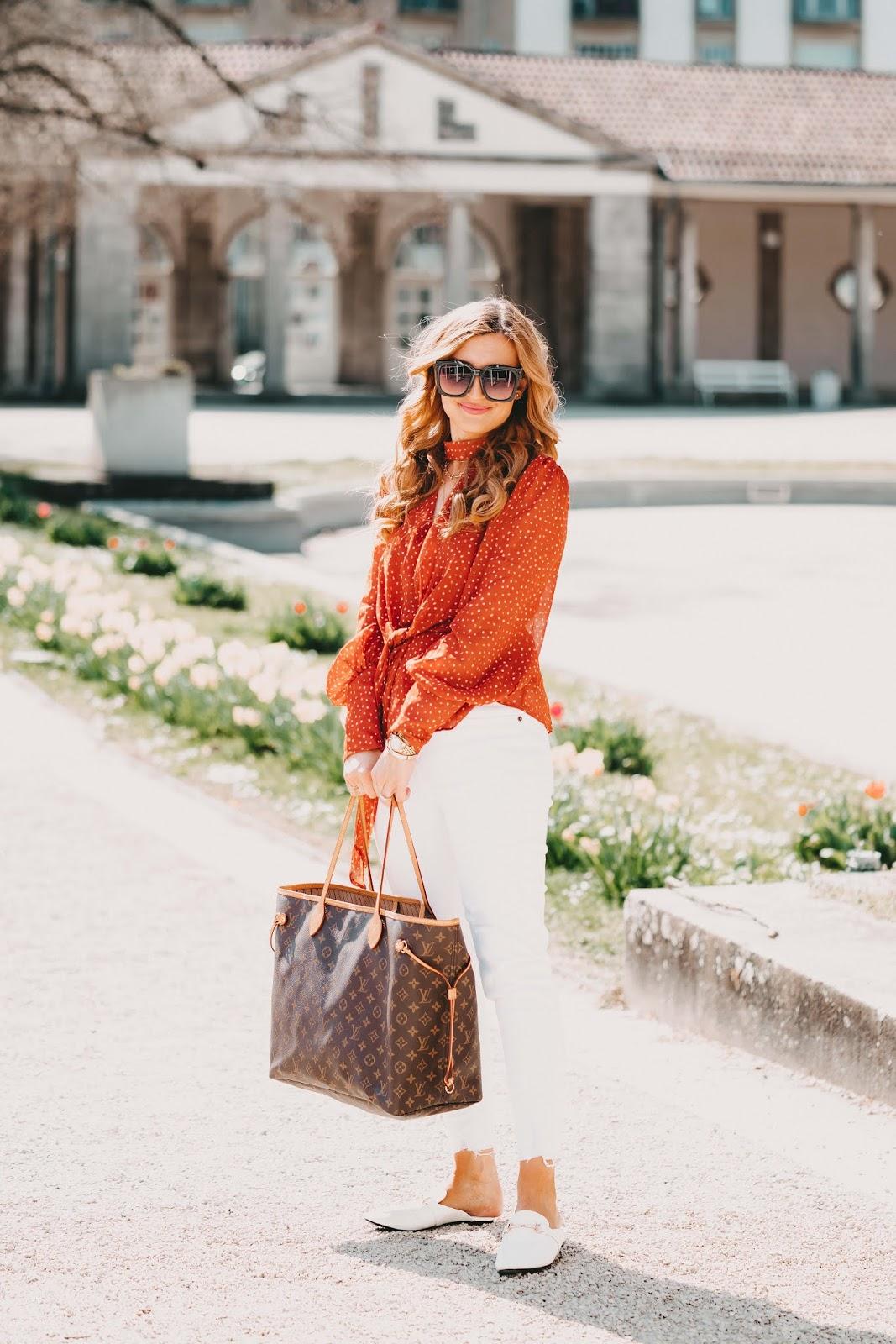 polka-dots-fashionstylebyjohanna Sommeroutfit