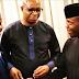 Osinbajo pays condolence visit to DJ Olu's father Dapo Abiodun