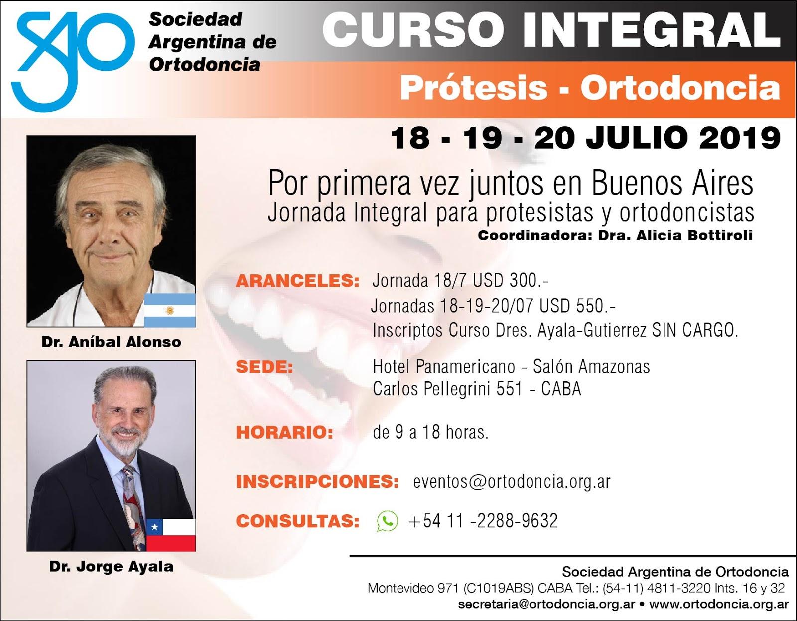 Curso Alonso Ayala