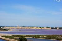 Visitare Aigues Mortes
