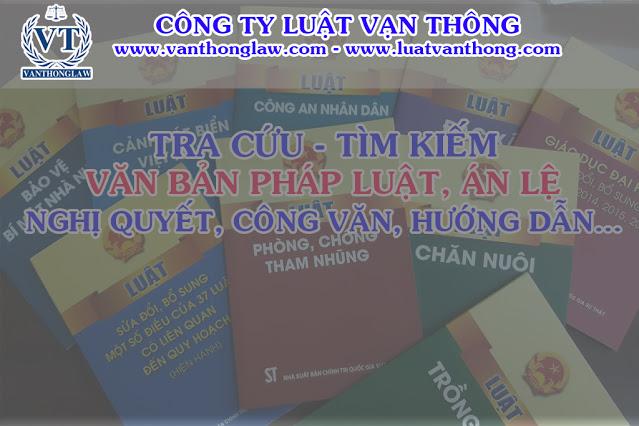 Quyết định 4257, phường Bình Chiểu, thành phố thủ đức, công văn