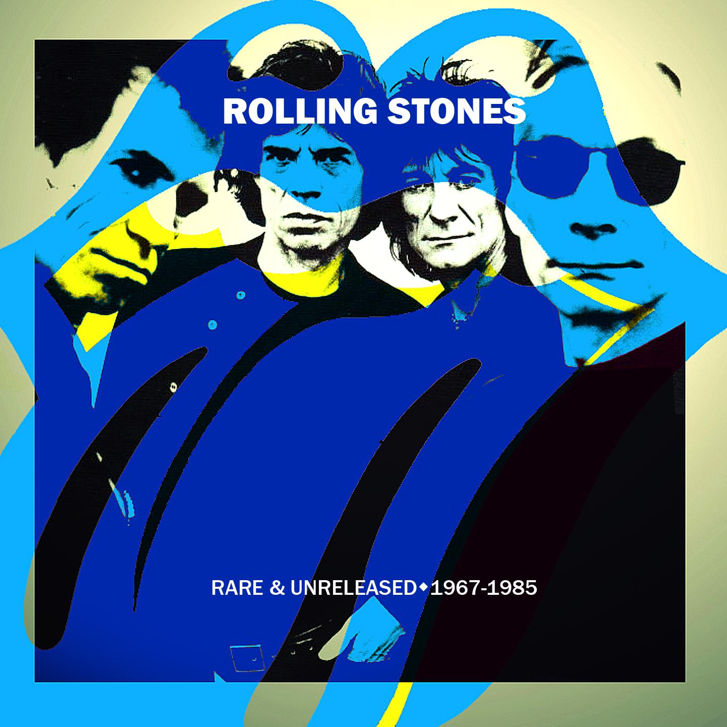 Rolling Stones Bootleg Downloads
