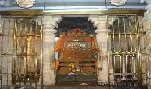 Sri Raghavendra temple