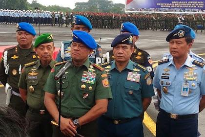 Telak! Akui Nobar Film G30S/PKI Untuk Pancing Pendukung PKI, Panglima TNI: Kami Jadi Tahu