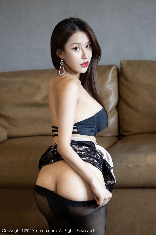xiuren NO.2262 xuanan sexy girls image jav