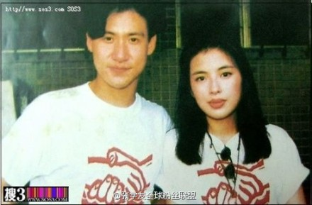 Ll S Musings 小賢角落 Jacky Cheung Century Concert Chengdu Stop Jacky Recalls His Love Story With Wife May Lo