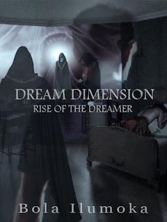 Dream Dimension (Author Interview)