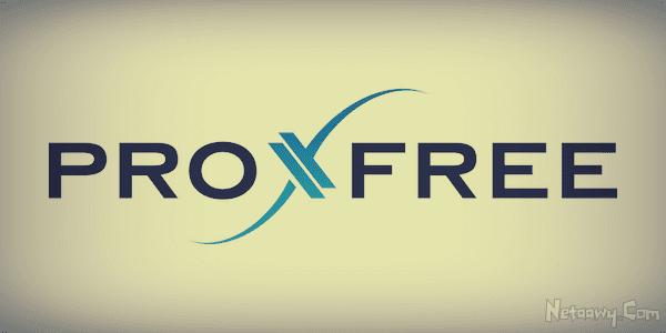موقع-ProxFree