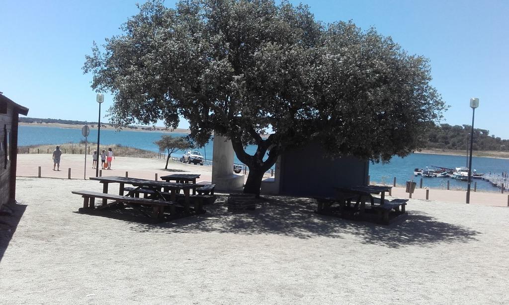Parque de Merendas da Praia de Monsaraz
