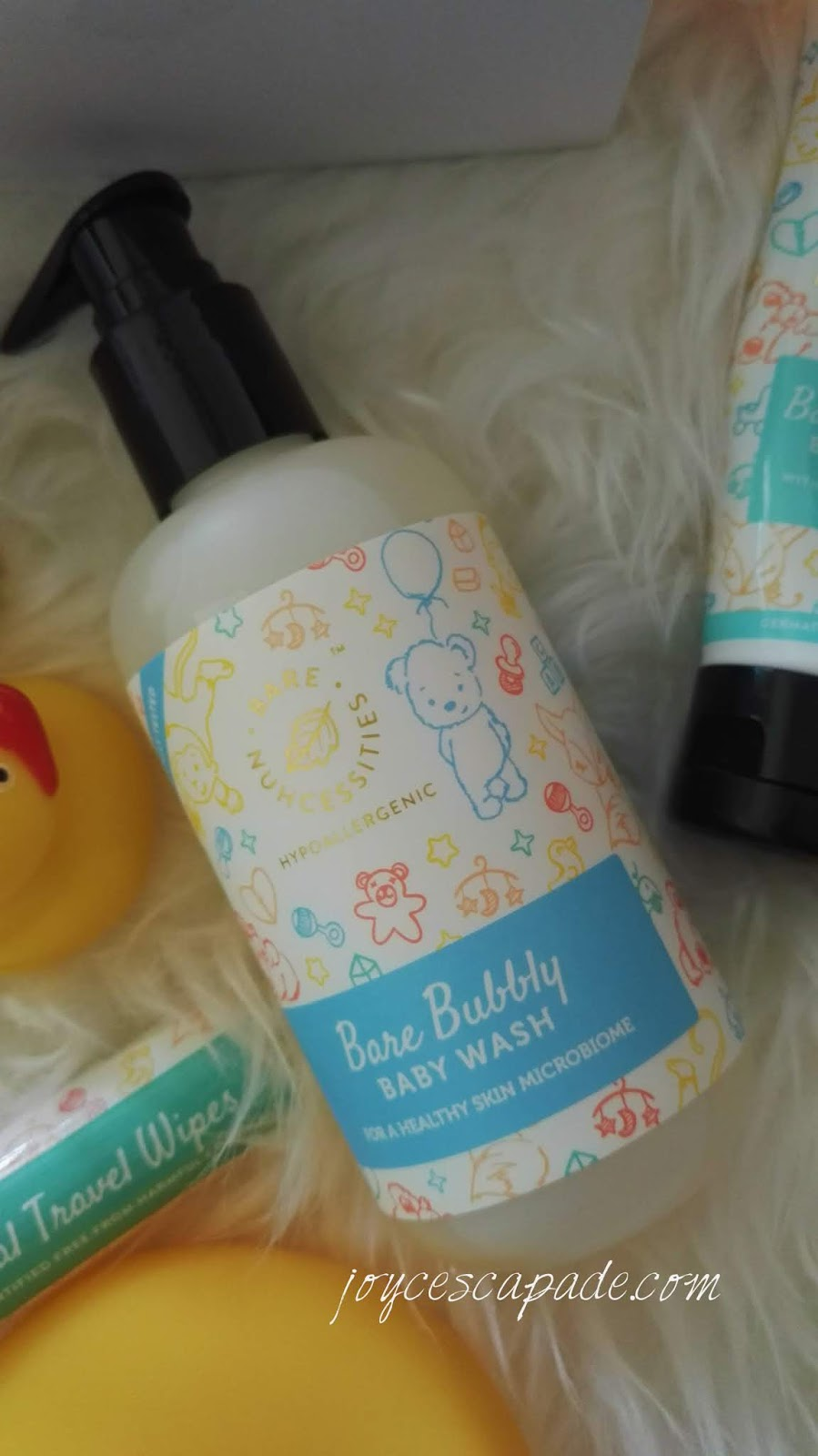 Non Drying Natural Face Cleanser