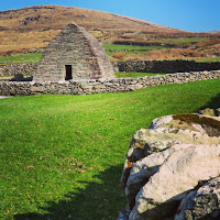 Images of Ireland: Gallarus Oratory in Dingle