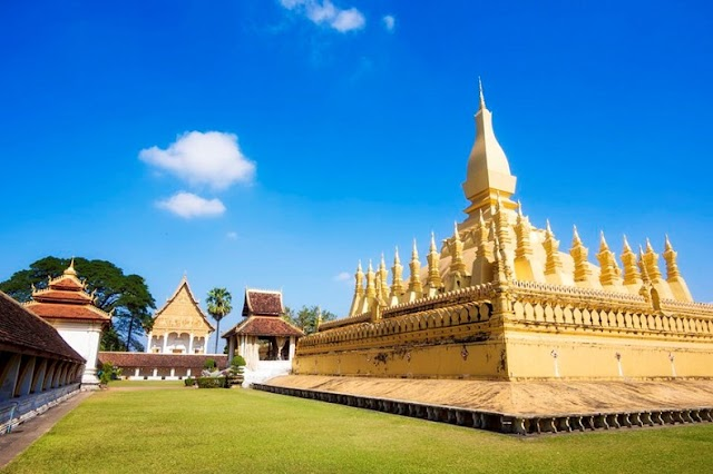 How much does Vientiane travel cost?