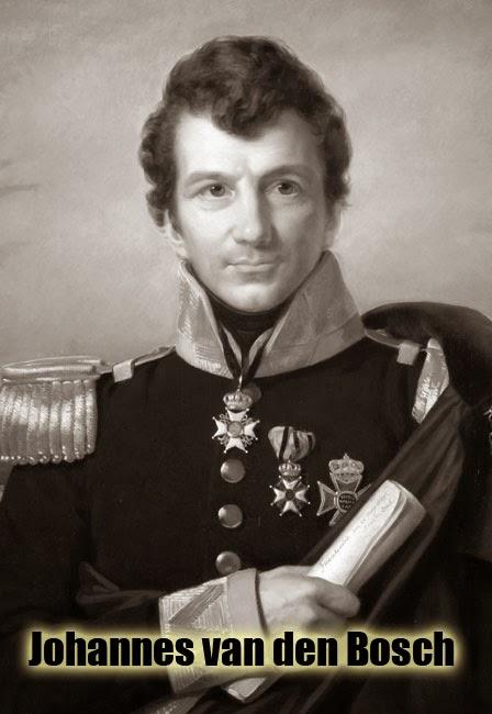 Johannes van den Bosch
