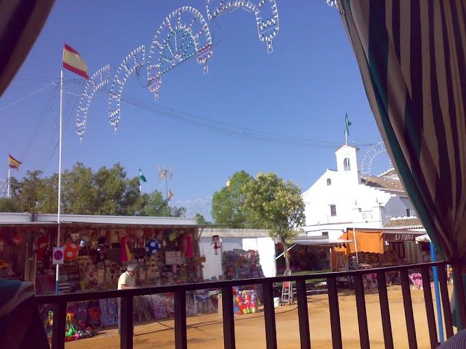 Manzanilla suspende su Real Feria del Valle por segundo año consecutivo