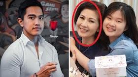 Usai Ngamuk dan Mention Jokowi, Mantan Calon Mertua Kaesang Minta Maaf