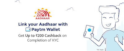 KYC now mandatory for Paytm, mobile wallets