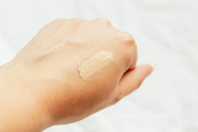 High Coverage Concealer Catrice Heartbeat Project