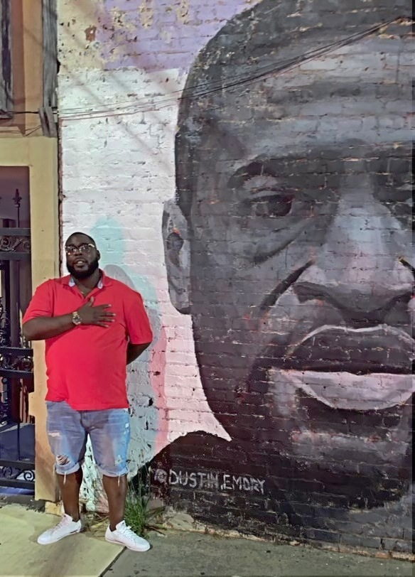 From Texas to Atlanta, Rapper Playamadde  Brings Bars, Beats and Emotions