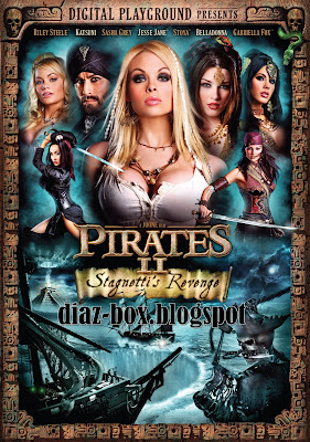 Pirates II: Stagnetti's Revenge II (2008)