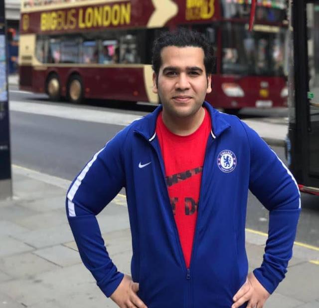 2. Taimur Asad of RedMondpie.com