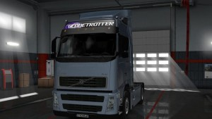 Bulgarian Edit for Volvo FH12