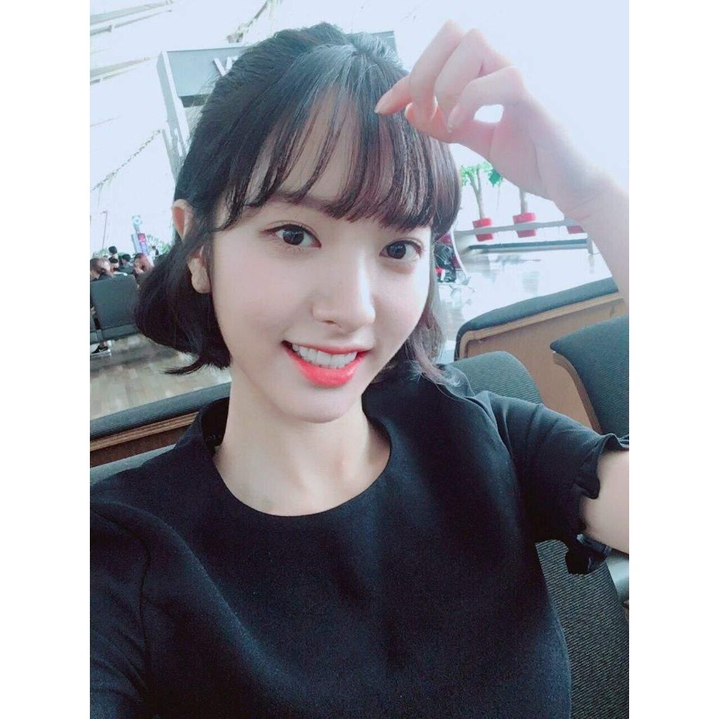 WJSN Bona, Long VS Short Hair   Daily K Pop News
