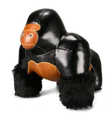 Zuny Gorilla Door Stopper