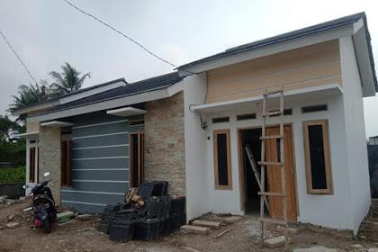 Rumah Cluster Tanpa DP Cikarang Bekasi Kemuning Residence Dekat Ke Stasiun
