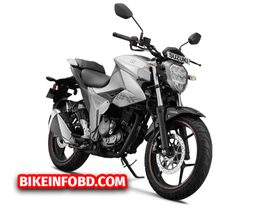 Suzuki Gixxer New Edition 2019 (ABS) Price in BD, Specifications, Photos, Mileage, Top Speed & More