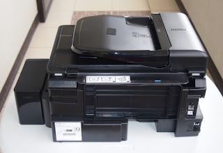 Epson L565 Review, All-in-One Ink Tank System That Delivers