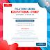 Pelatihan Daring Online Educational Comic|Training Online