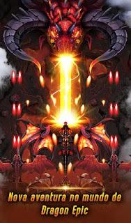 Baixar Aqui Dragon Epic – Idle & Merge