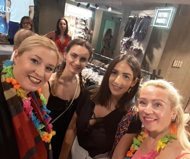 Νέο κατάστημα Springfield και Women's Secret στο Χαλάνδρι