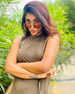 Eesha Rebba Glam Pictureshoot 16