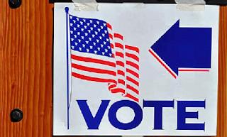 Tennessee Vote