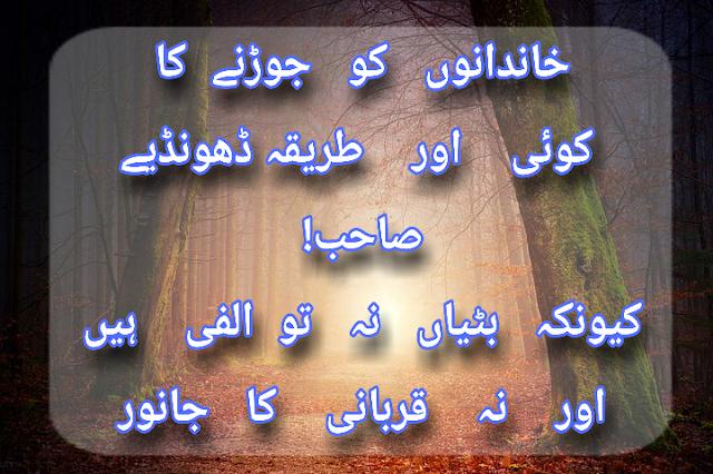 Sad Poetry For Daughter In Urdu - Reviewit Pak