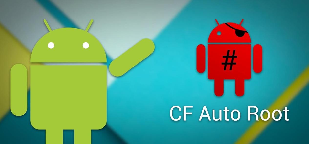 Cf Auto Root Download