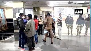 महाराष्ट्र के भंडारा में अस्पताल में आग लगने से 10 बच्चों की मौत