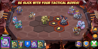 Tactical Monsters v1.1.2