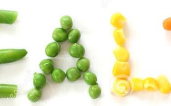 Hidup Sehat : Mengatur Pola Makan Sehat Dan Seimbang