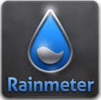 4.1 TÉLÉCHARGER RAINMETER