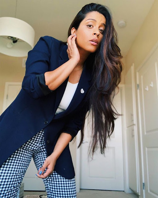 Lilly Singh Hot & Sexy Pics